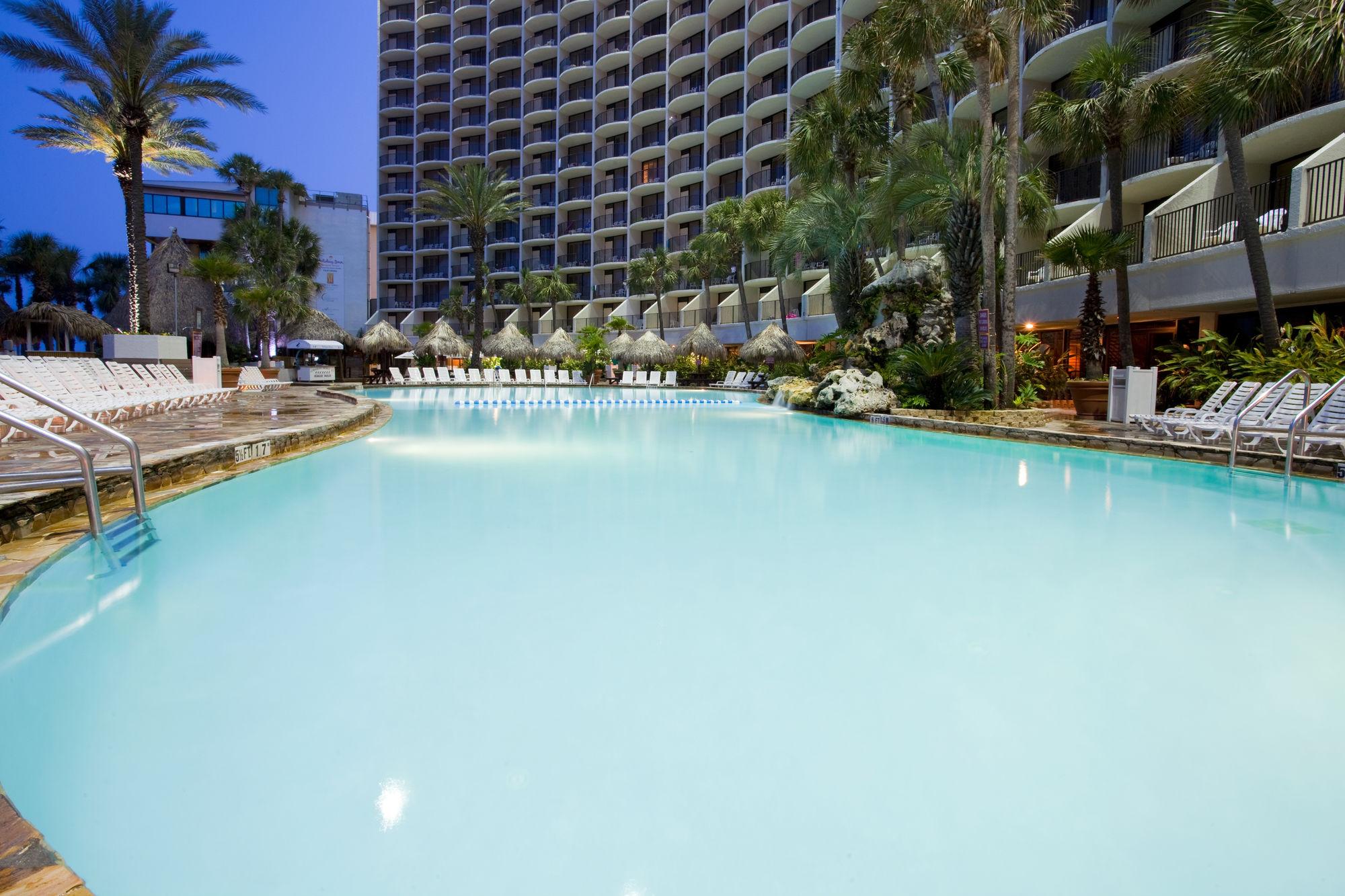 Holiday Inn Resort Panama City Beach in Panama City, FL