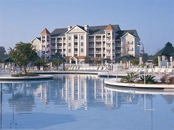 Bluegreen Vacations Grande Villas at World Golf Village