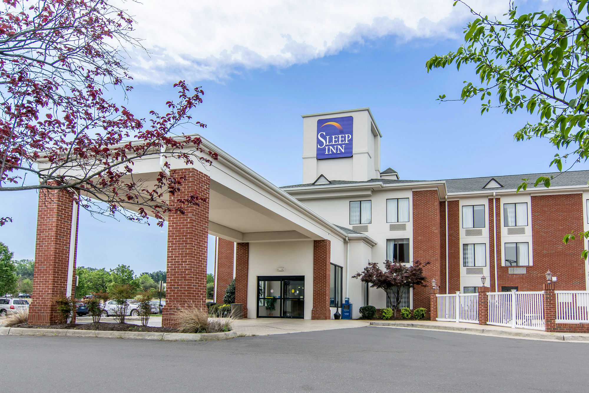 Sleep Inn South Point in Fredericksburg, VA