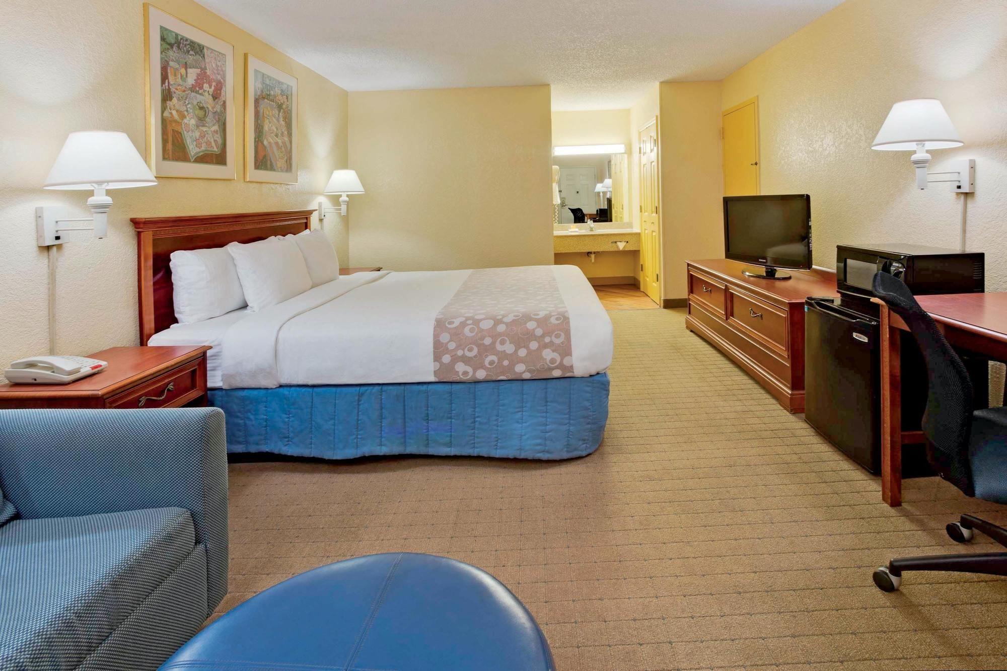 La Quinta Inn West Palm Beach-City Place