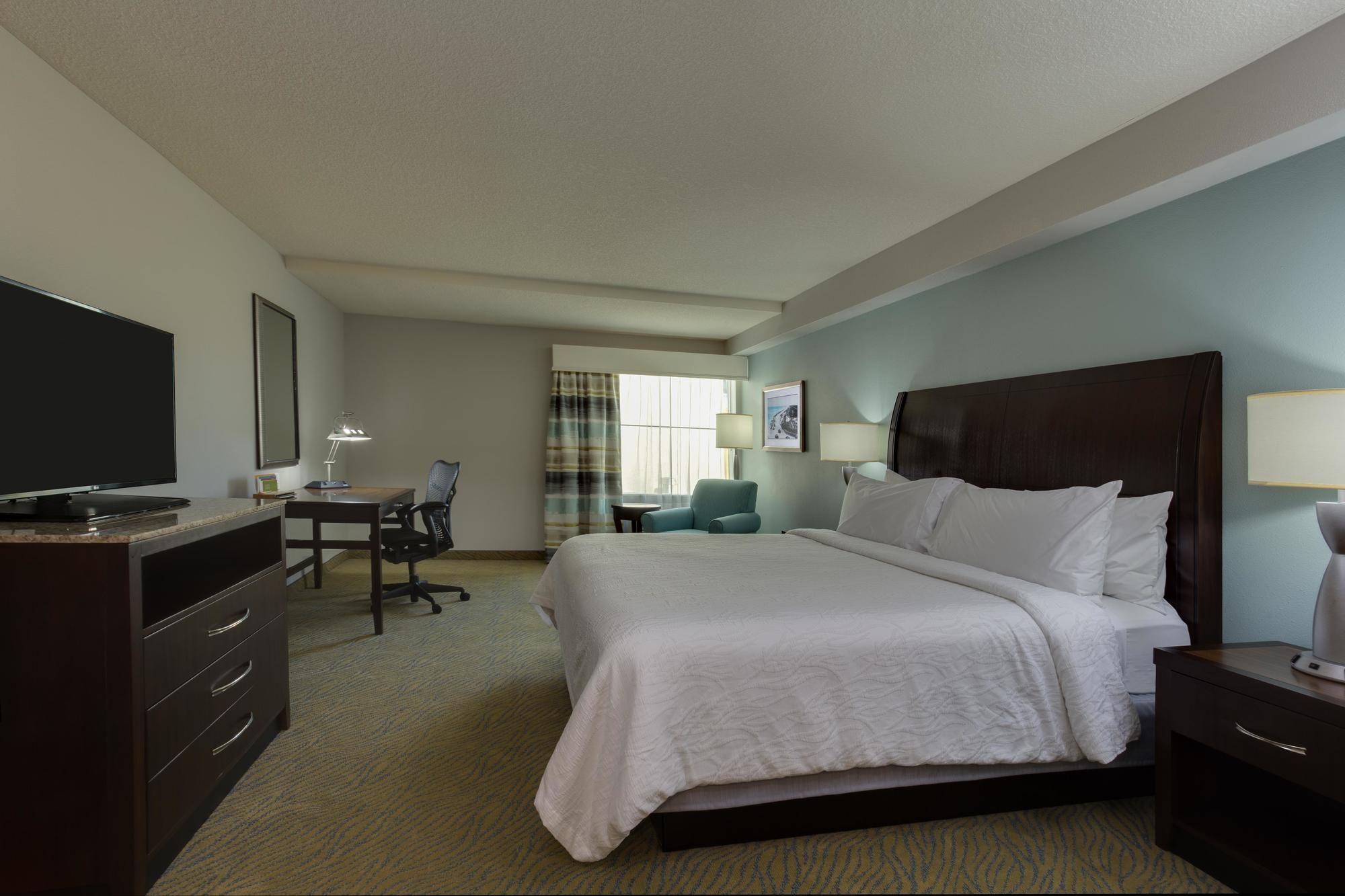 ... FL Hilton Garden Inn Daytona Beach Oceanfront In Holly Hill, ...