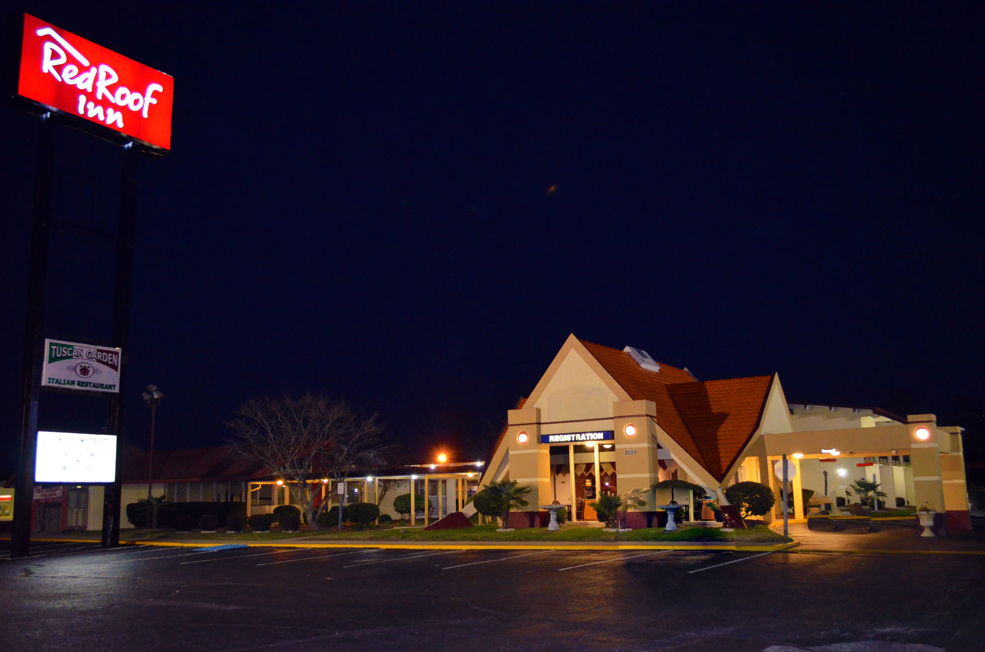 Red Roof Inn Lumberton in Lumberton, NC