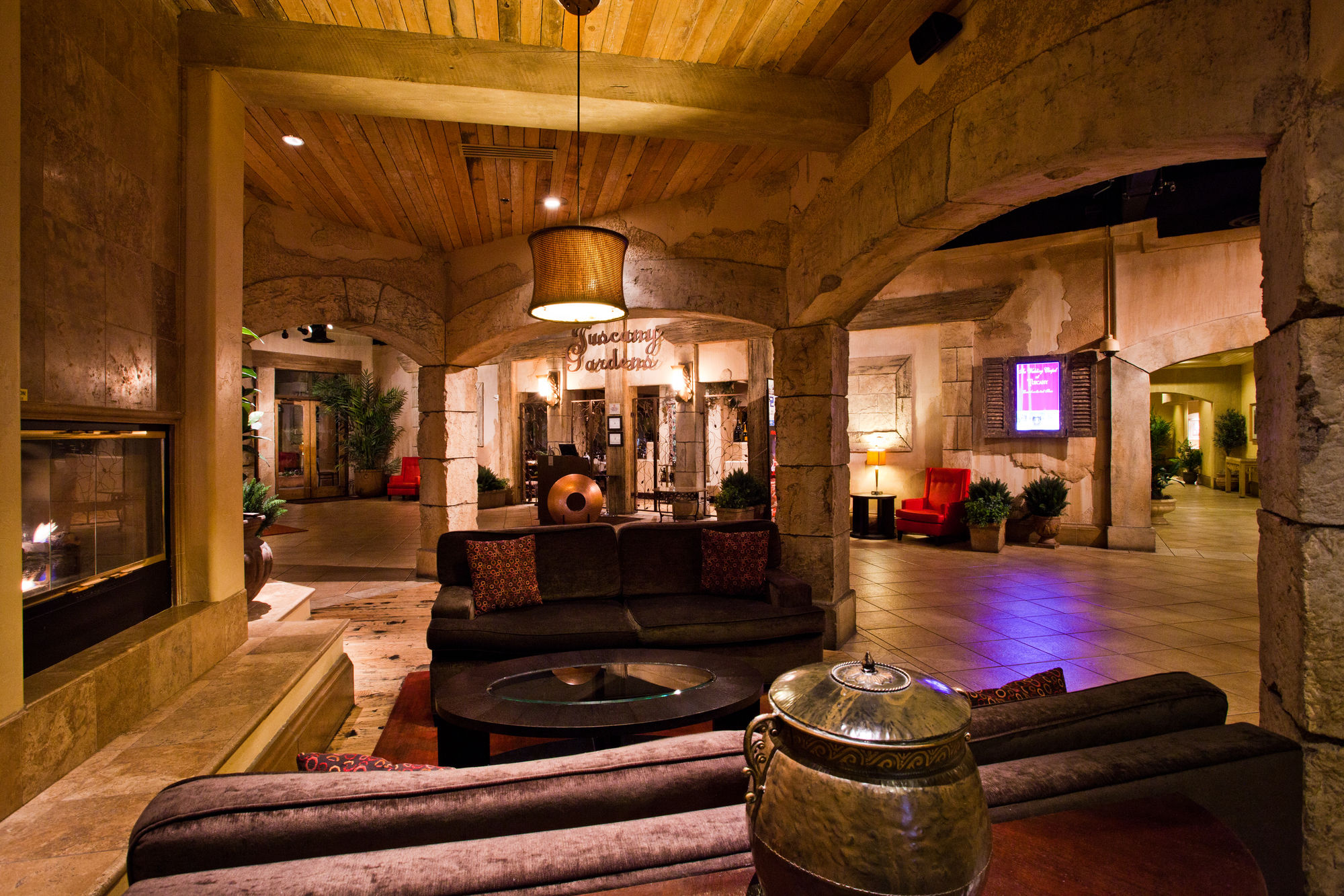 Discount Coupon for Tuscany Suites & Casino in Las Vegas ...