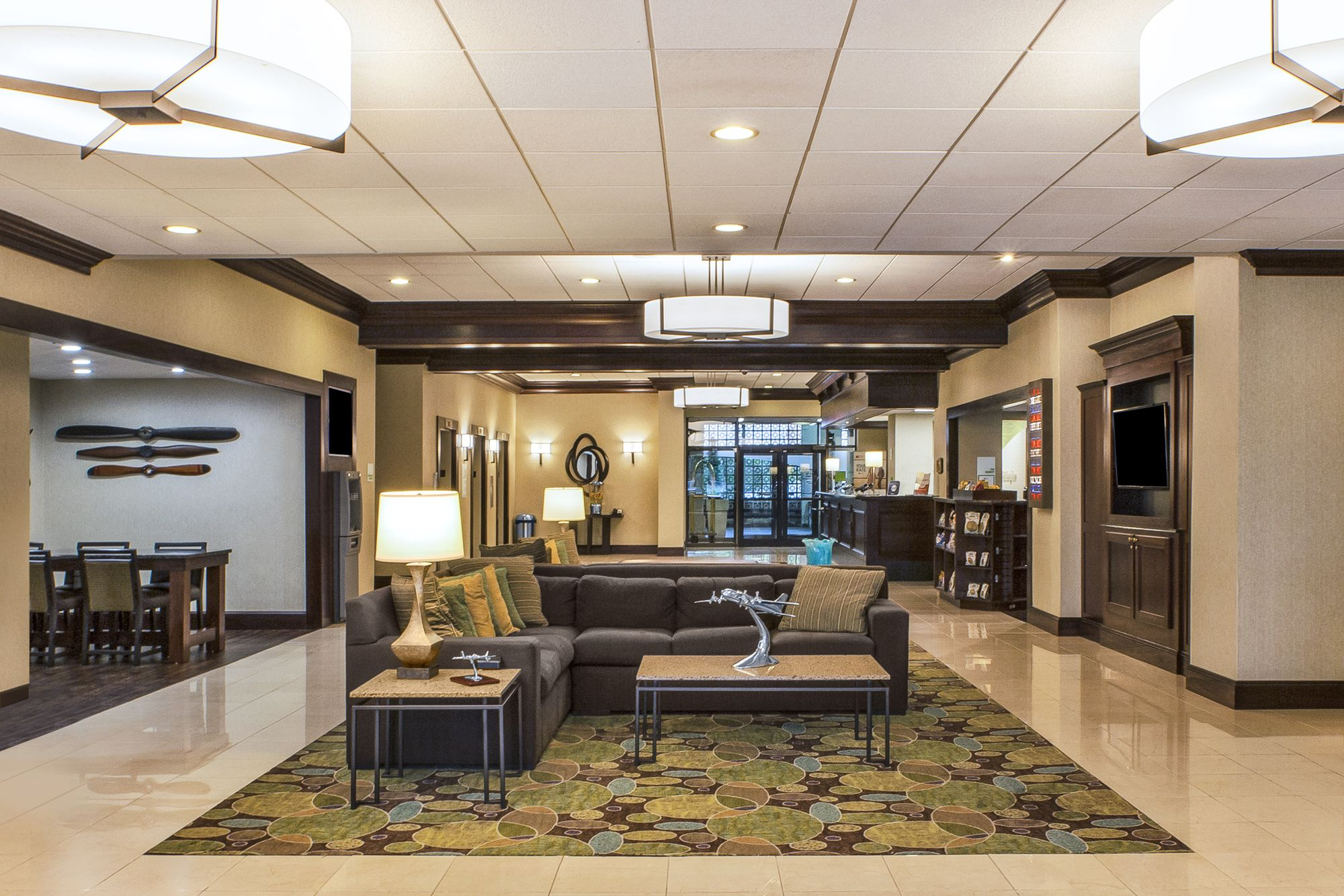 Holiday Inn National Airport - Crystal City