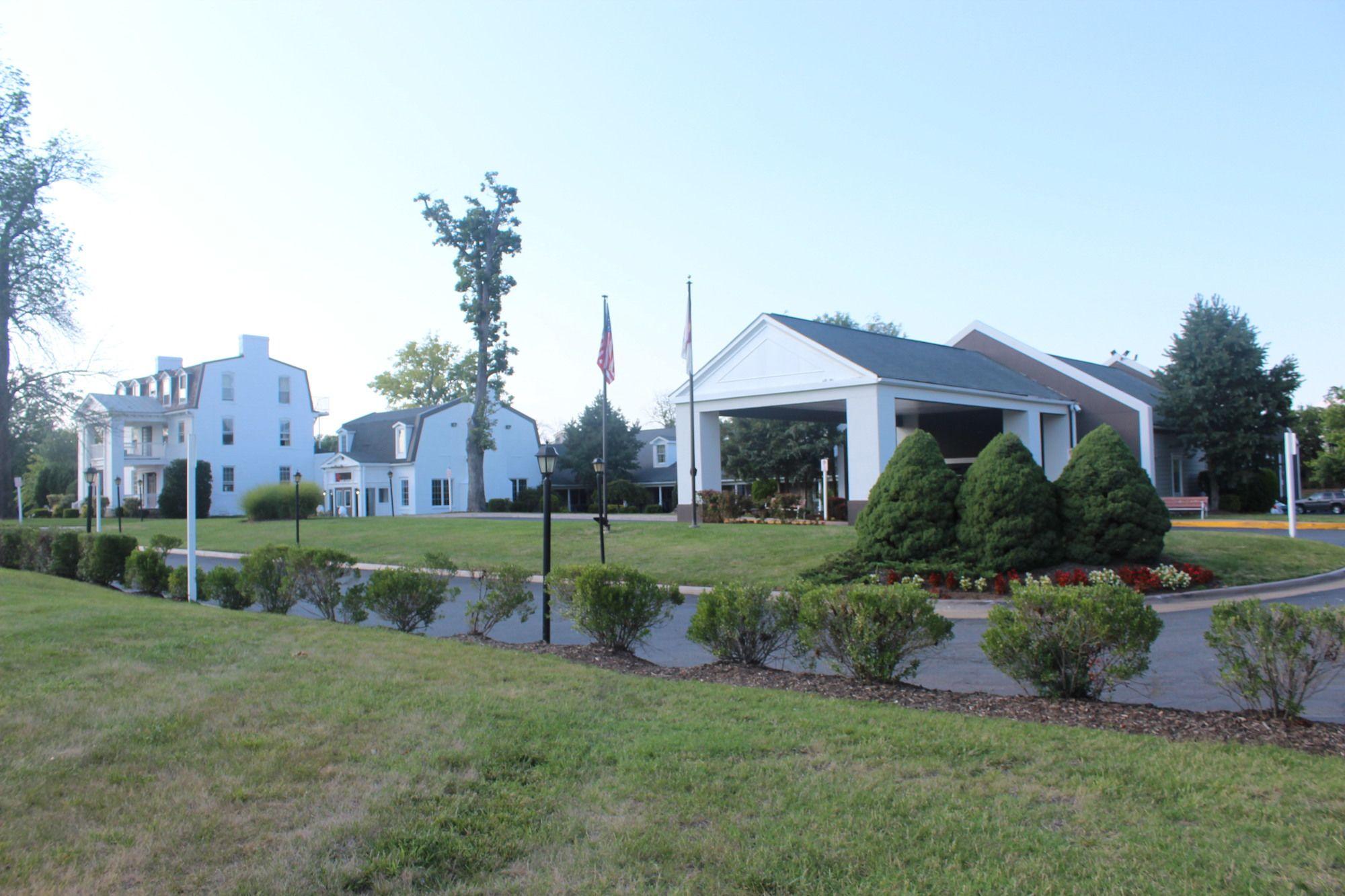 Clarion Inn Leesburg