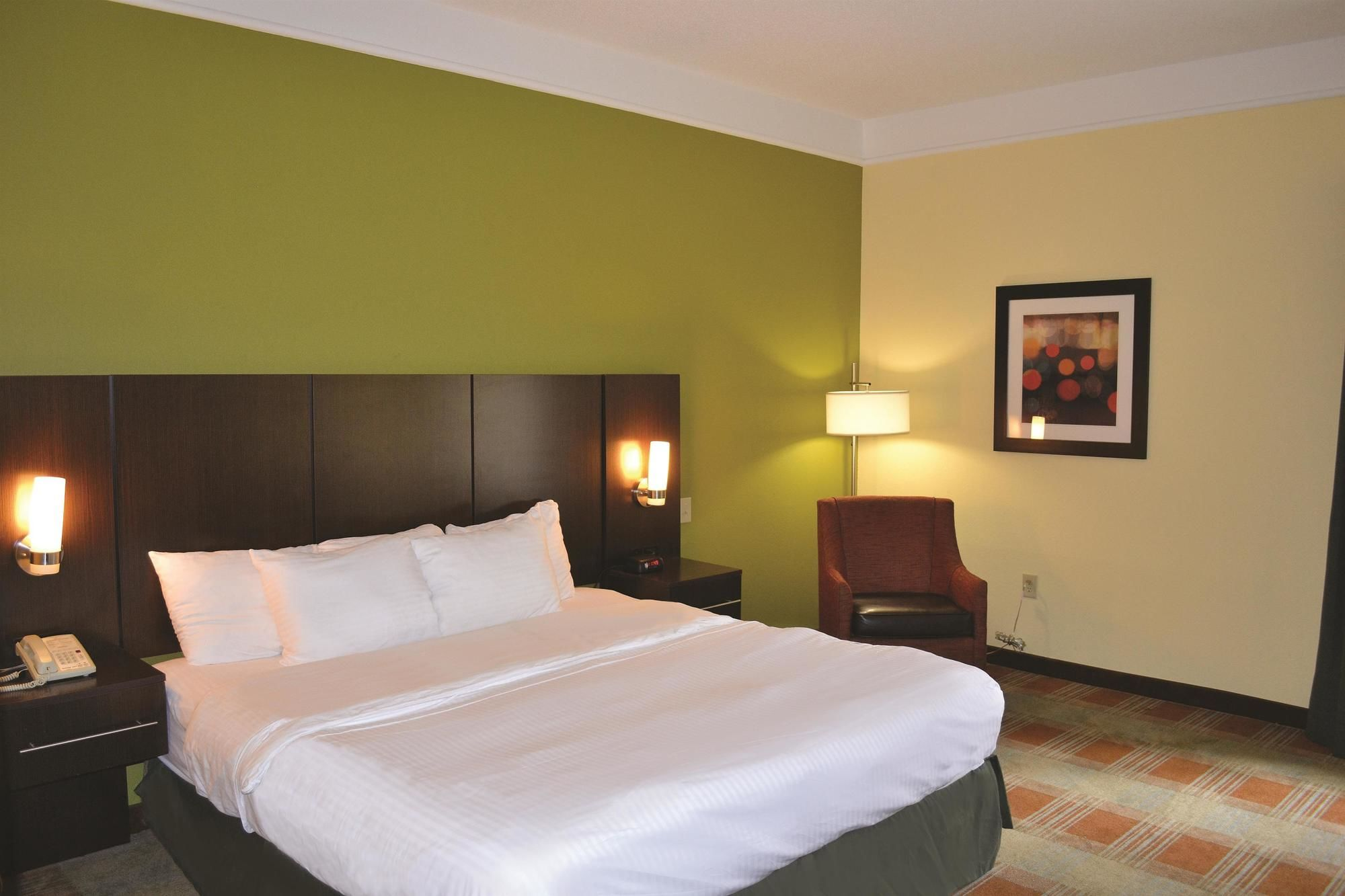 La Quinta Inn & Suites Atlanta South-Newnan