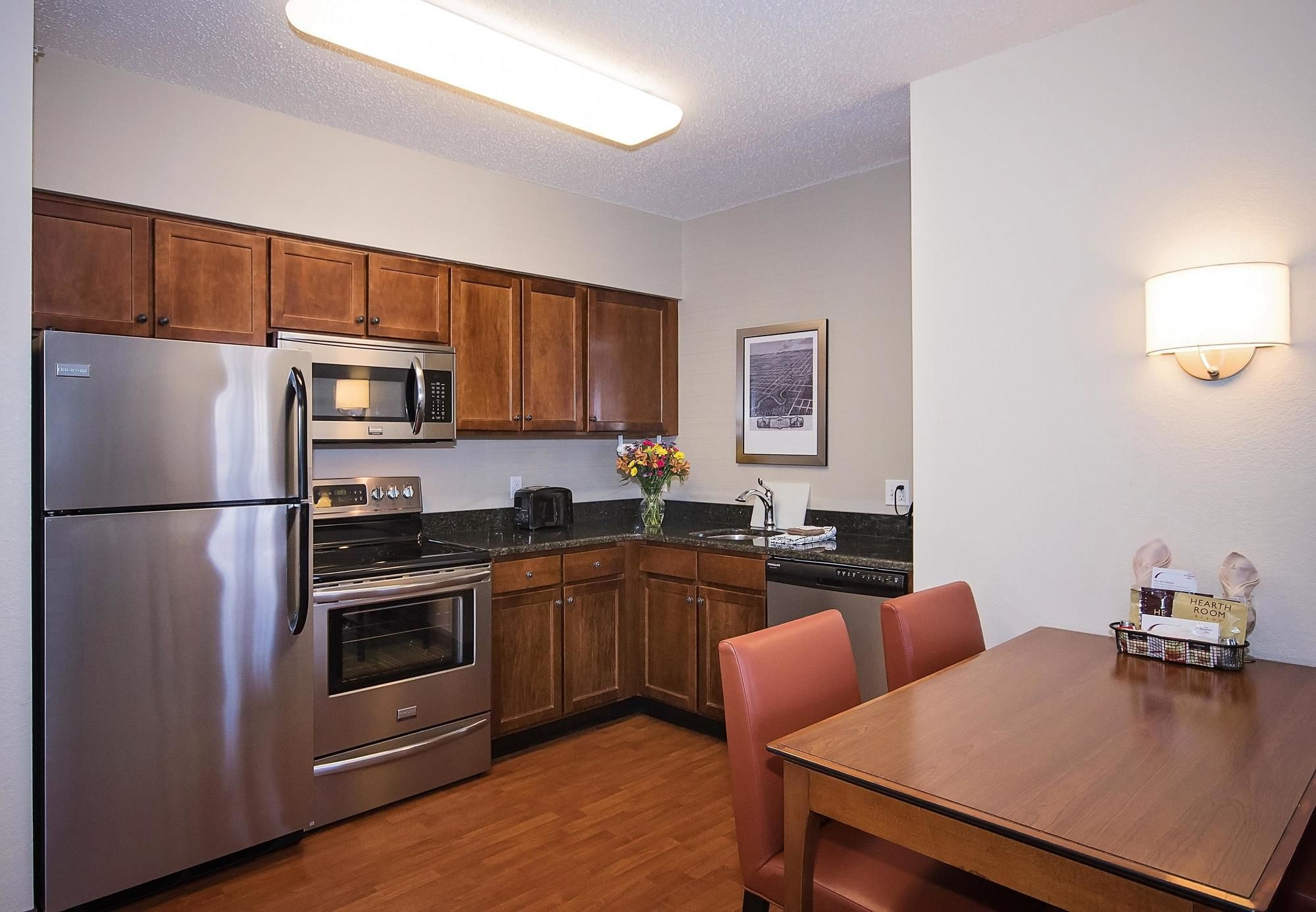 Residence Inn by Marriott Rochester Mayo Clinic Area
