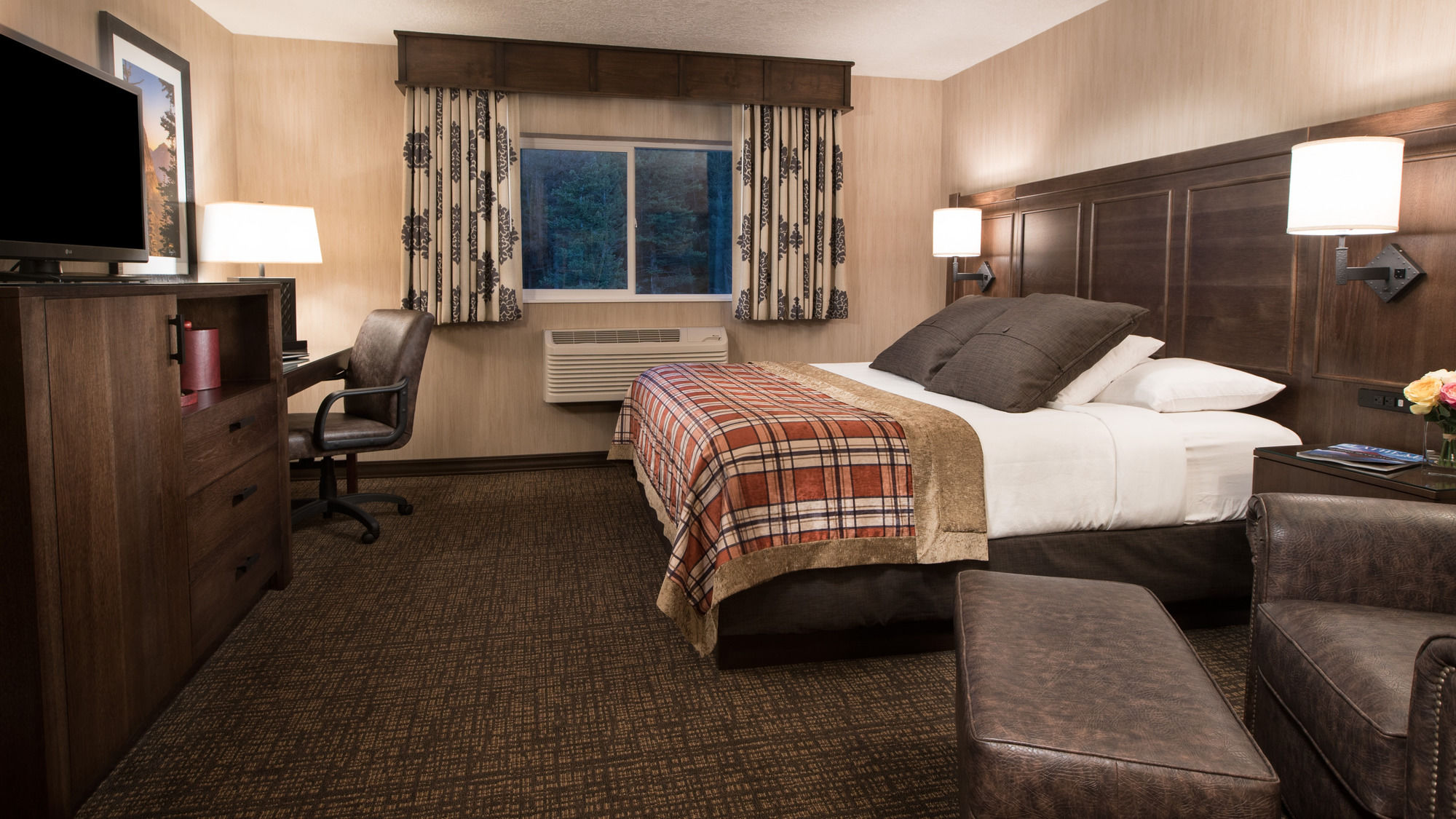Kalispell Hotel Coupons for Kalispell, Montana - FreeHotelCoupons.com