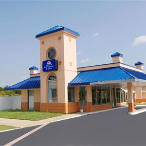 Americas Best Value Inn in Dillon, SC