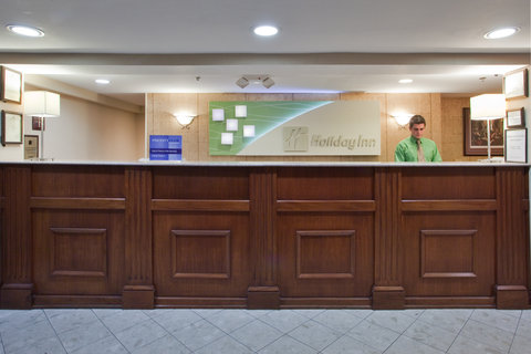 Holiday Inn University Blacksburg