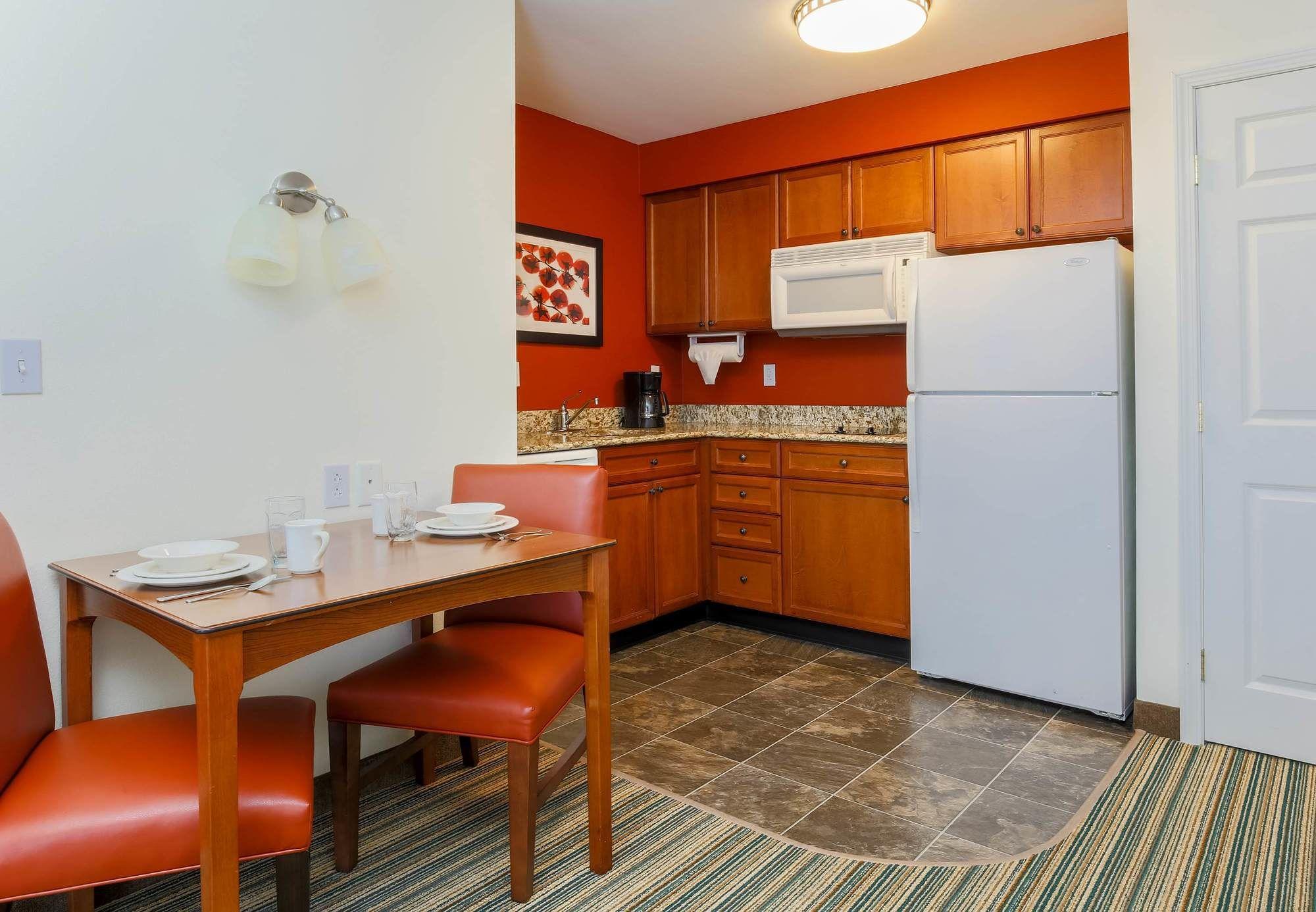 Residence Inn Potomac Mills