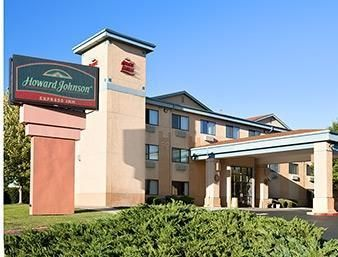 Howard Johnson Express Inn Albuquerque Northeast