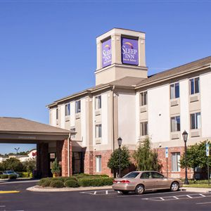 Sleep Inn & Suites in Smithfield, NC