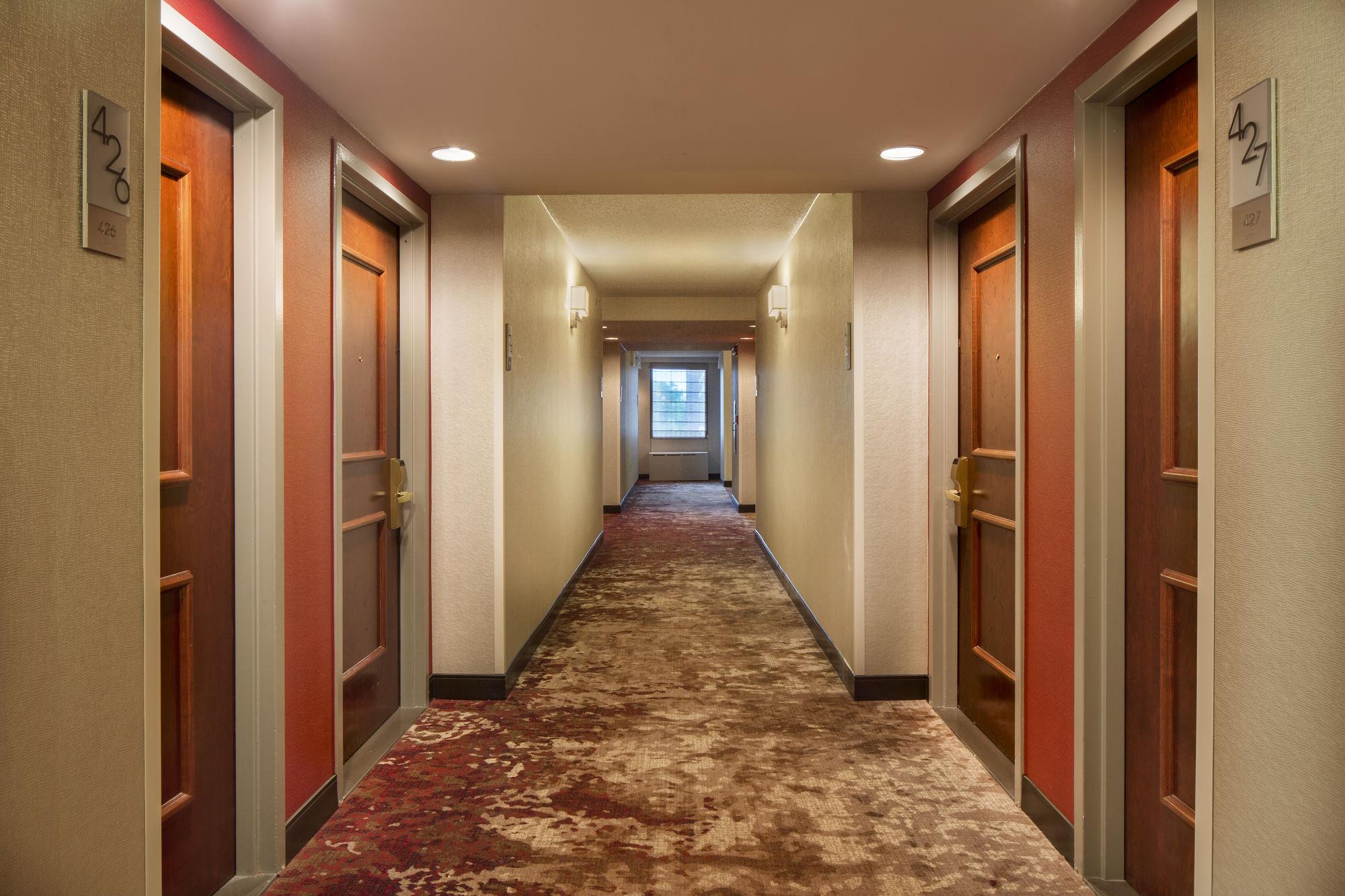 DoubleTree by Hilton Hotel Largo-Washington DC