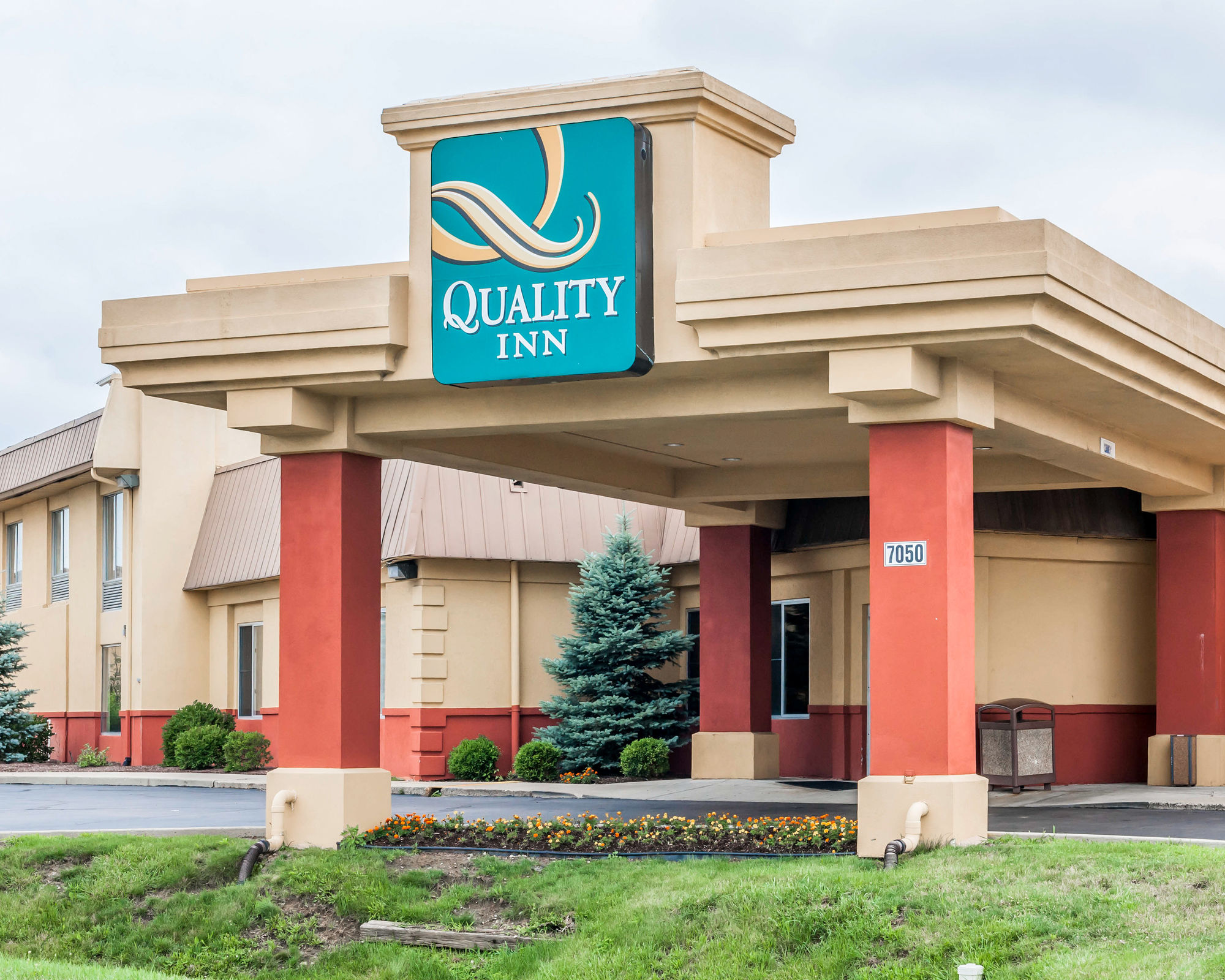 Quality Inn by Choice Hotels: Save up to 20% on participating hotels when you reserve and pay for your next trip in advance. The reservation must be made at least 7, 14, 21 or 30 days in advance. Eligibility restricted to U.S. and Canadian residents.