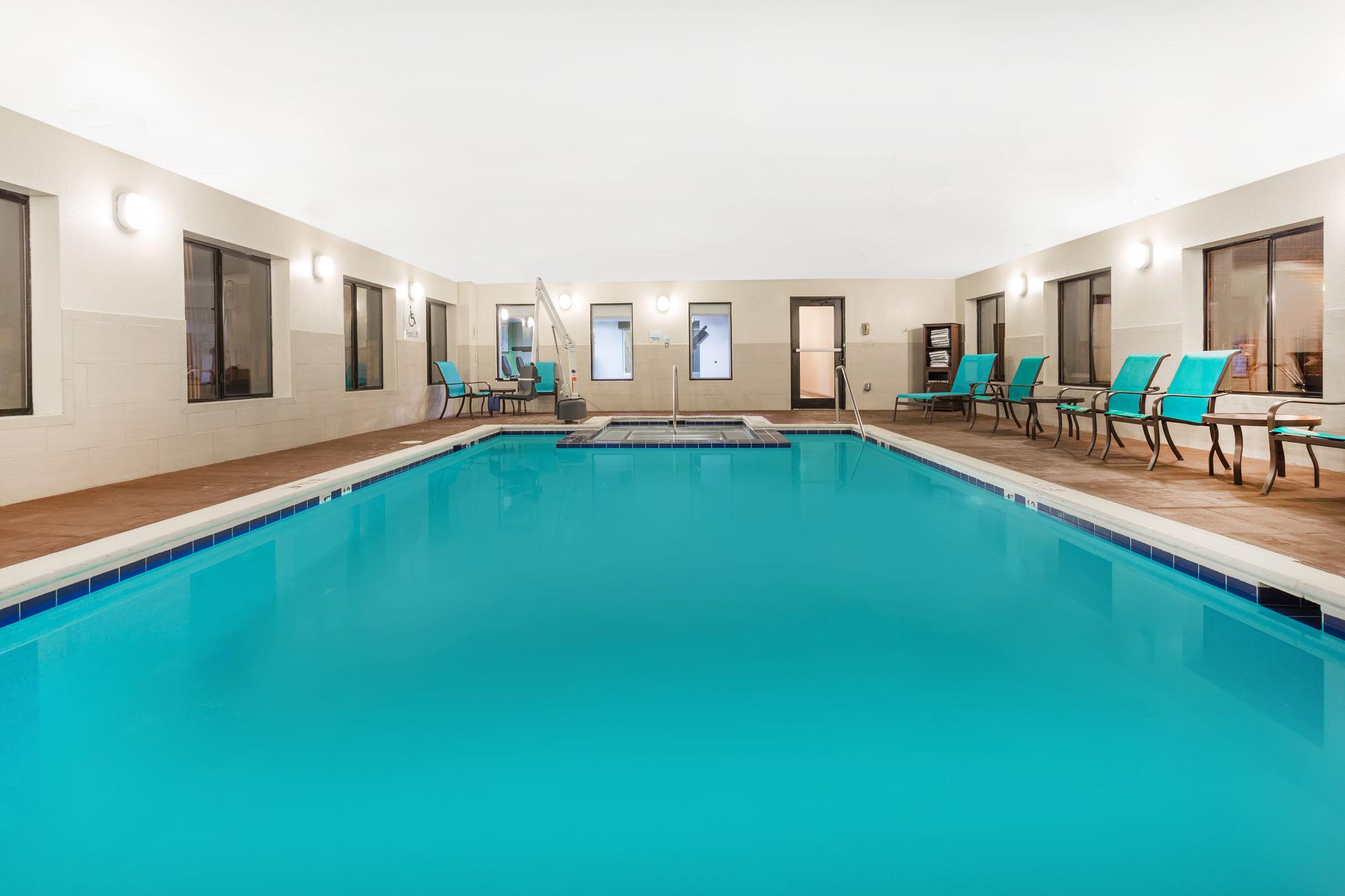 Holiday Inn Express Princeton in Princeton, WV