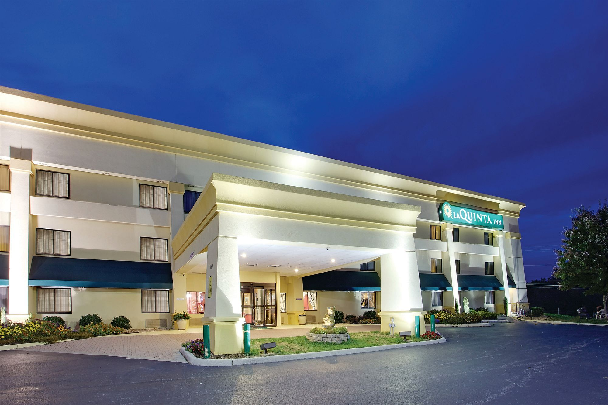 La Quinta Inn Roanoke-Salem