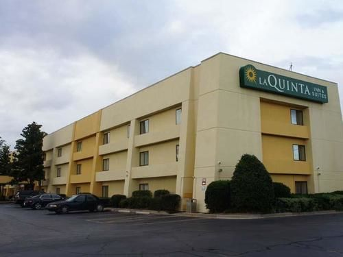 La Quinta Inn & Suites Columbia NE - Fort Jackson