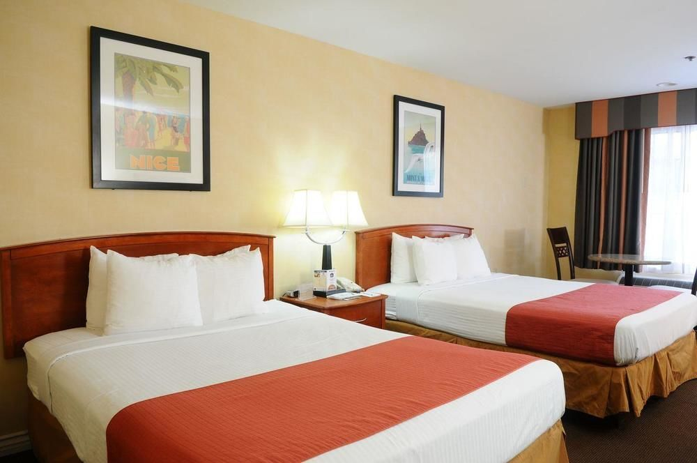 ... CA Best Western Palm Garden Inn In Westminster, ...