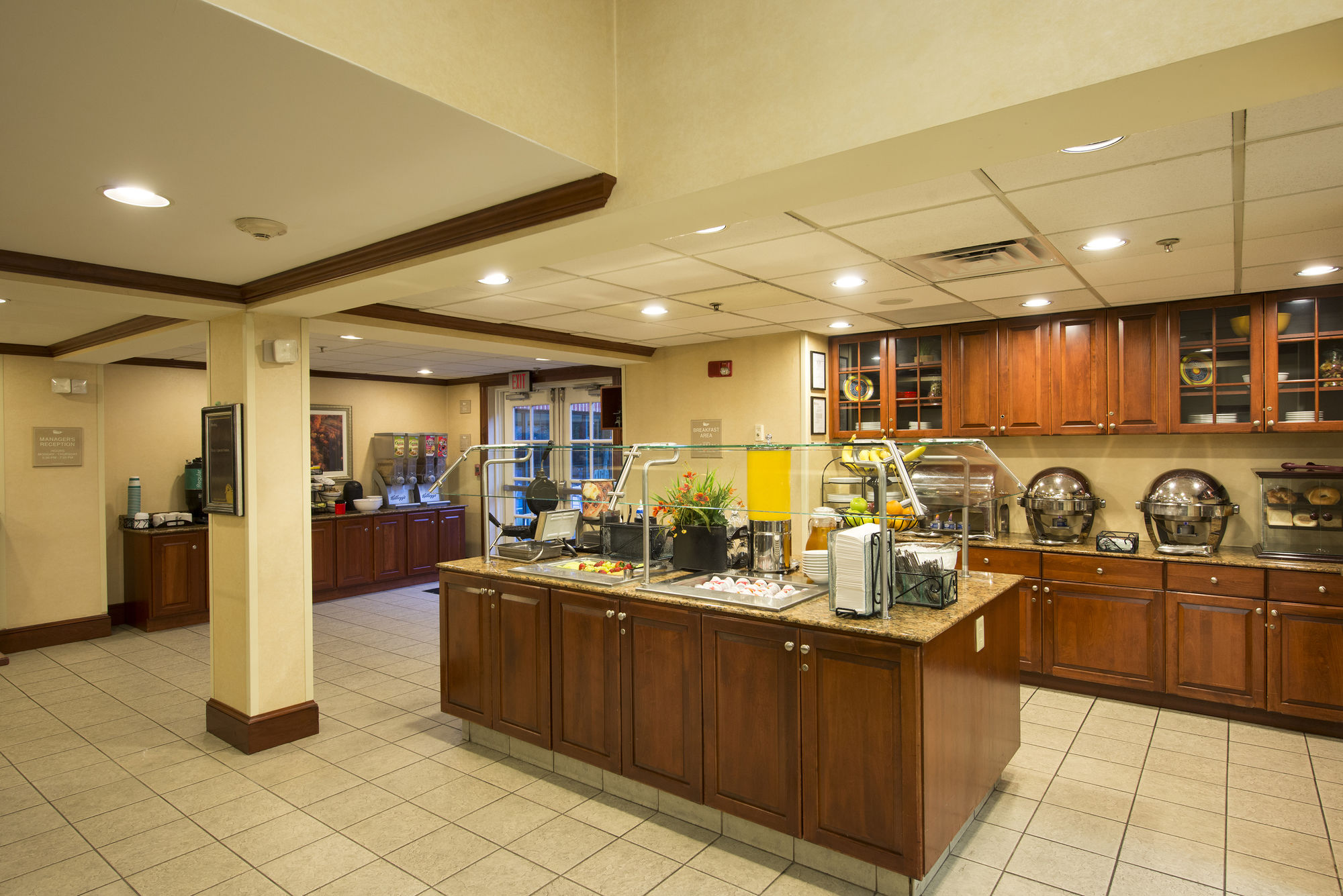Homewood Suites by Hilton Newark-Wilmington South