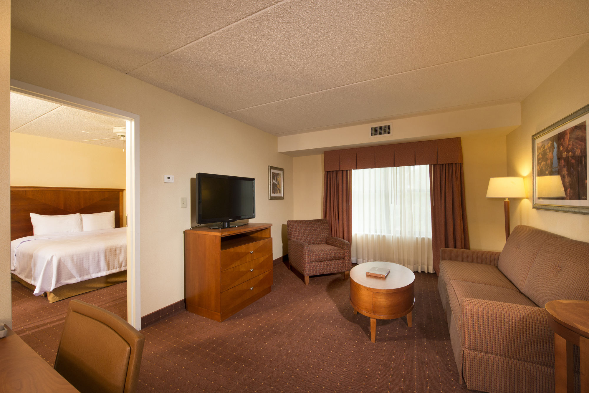 Homewood Suites by Hilton Newark-Wilmington South in Newark, DE