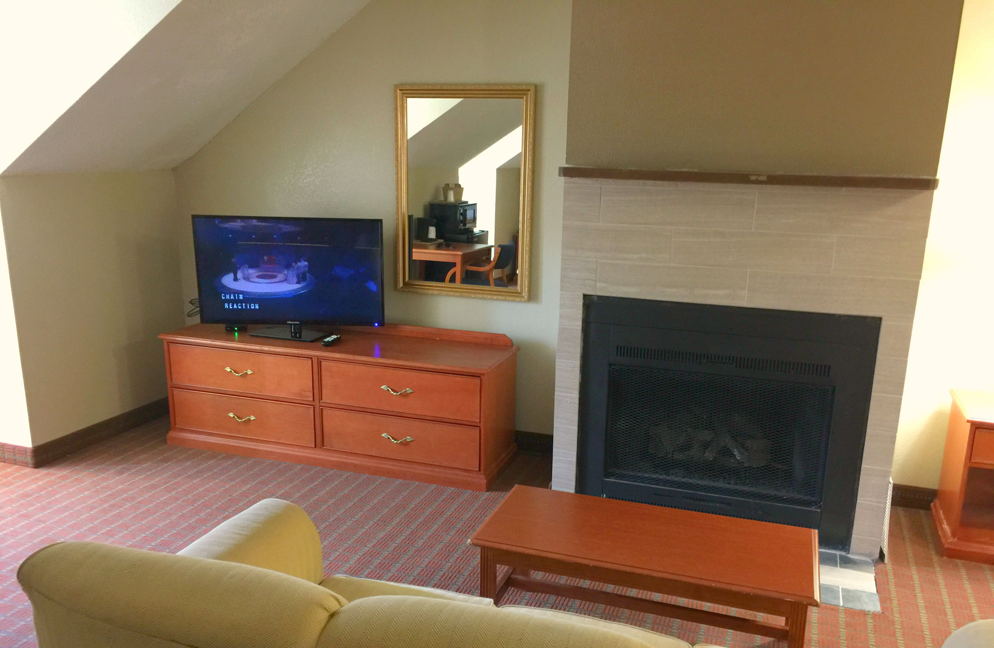 Econo Lodge Inn & Suites at the Convention Center in Gatlinburg, TN