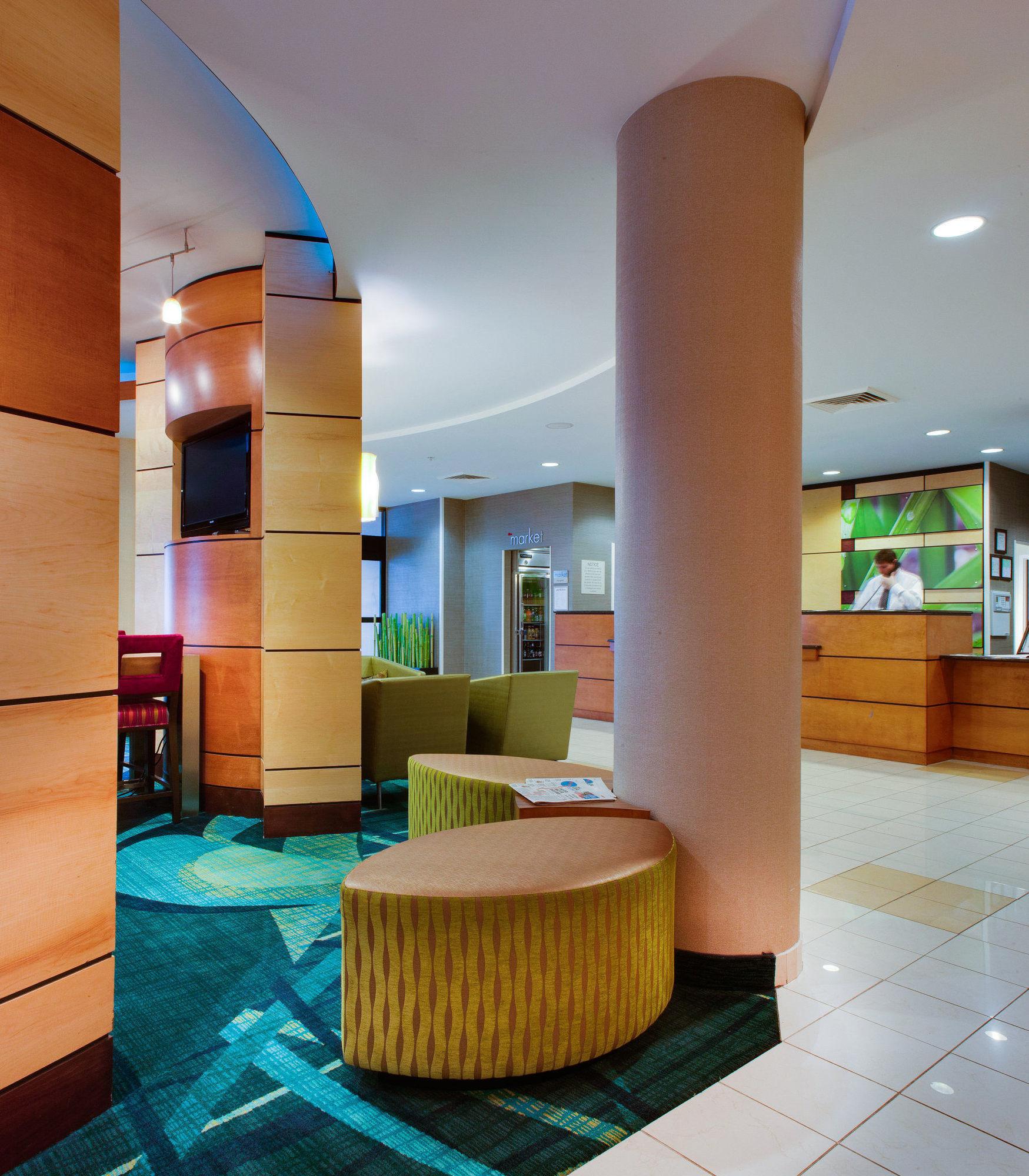 SpringHill Suites by Marriott Savannah Airport in Savannah, GA