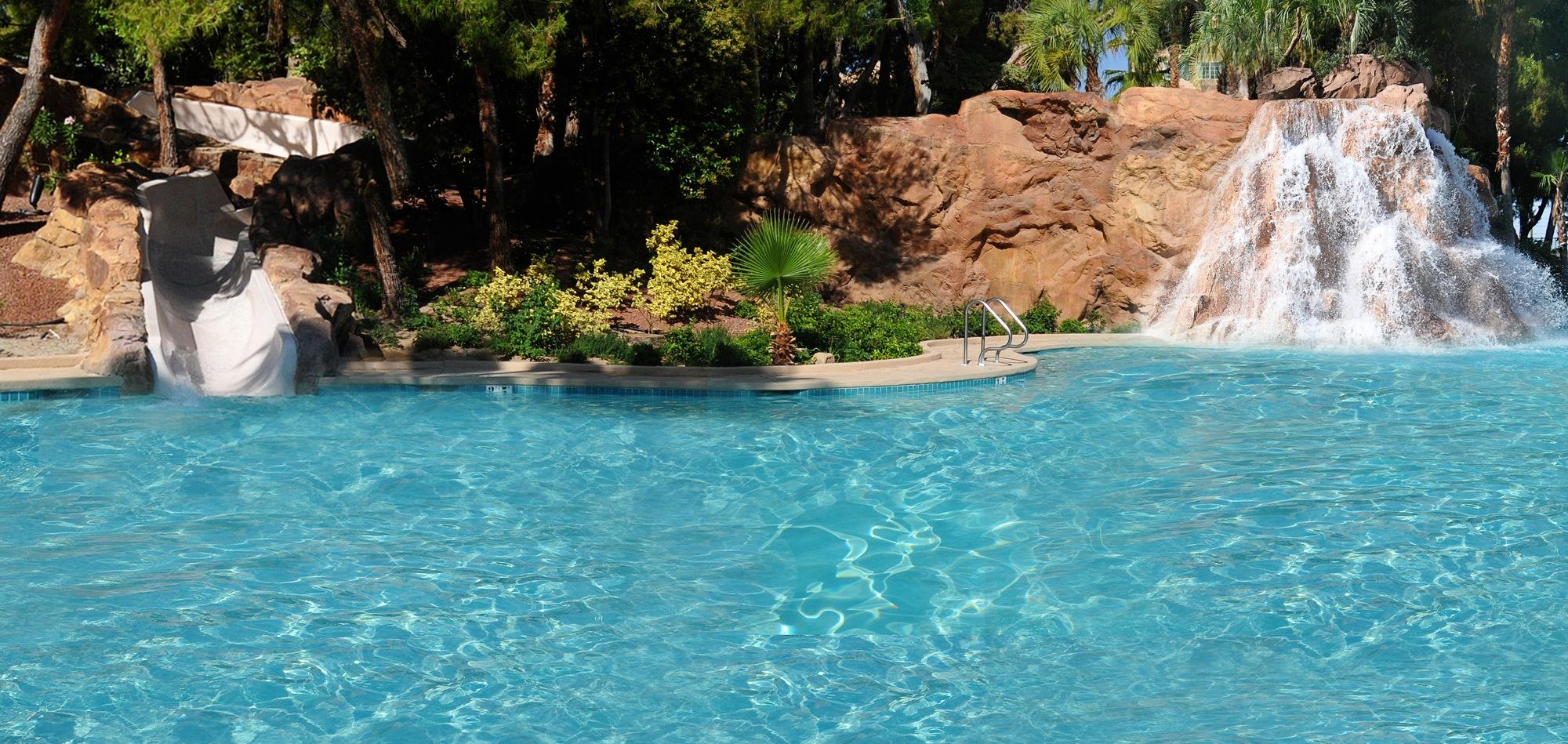 CasaBlanca Resort-Casino-Golf-Spa in Mesquite, NV