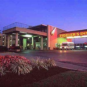 Fiddler's Inn in Nashville, TN