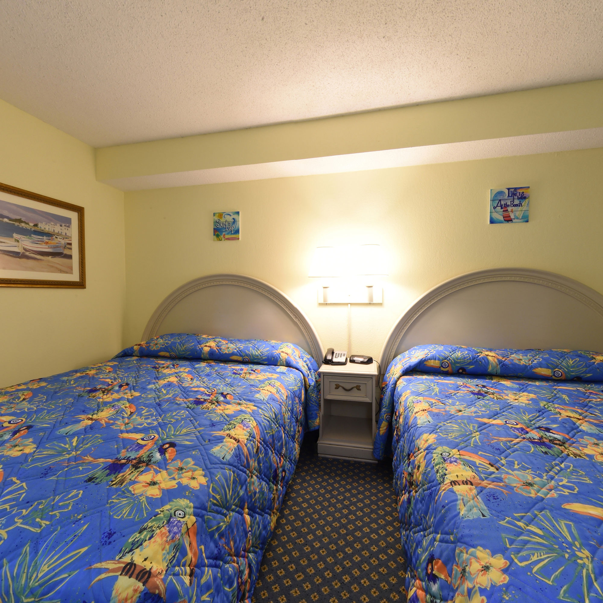 Discount Coupon for Sandcastle Oceanfront Resort South ...