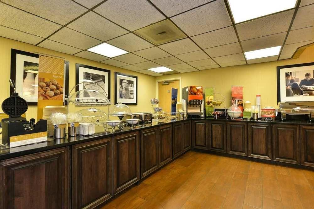 Hampton Inn Atlanta - Marietta in Atlanta, GA