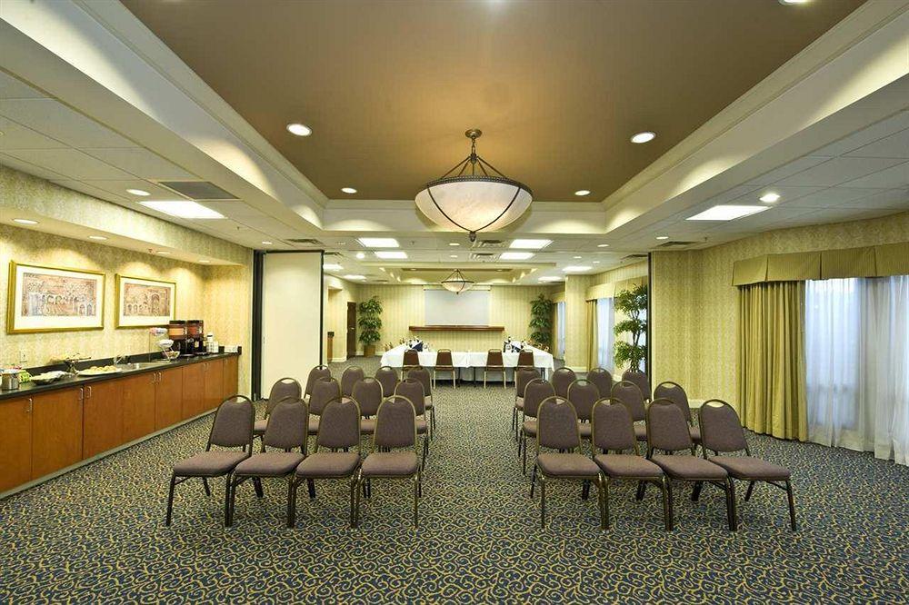 Hampton Inn & Suites Atlanta Airport North I-85