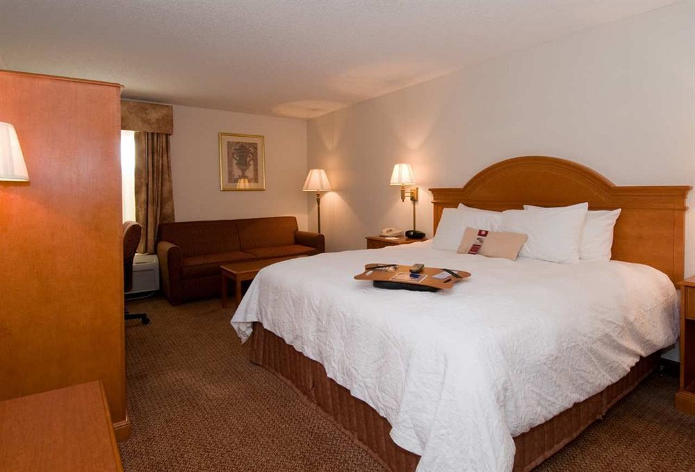 Hampton Inn Atlanta/Peachtree City