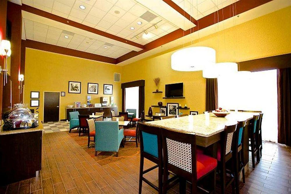 Hampton Inn Atlanta/Douglasville in Douglasville, GA