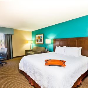 Hampton Inn Decatur in Decatur, AL