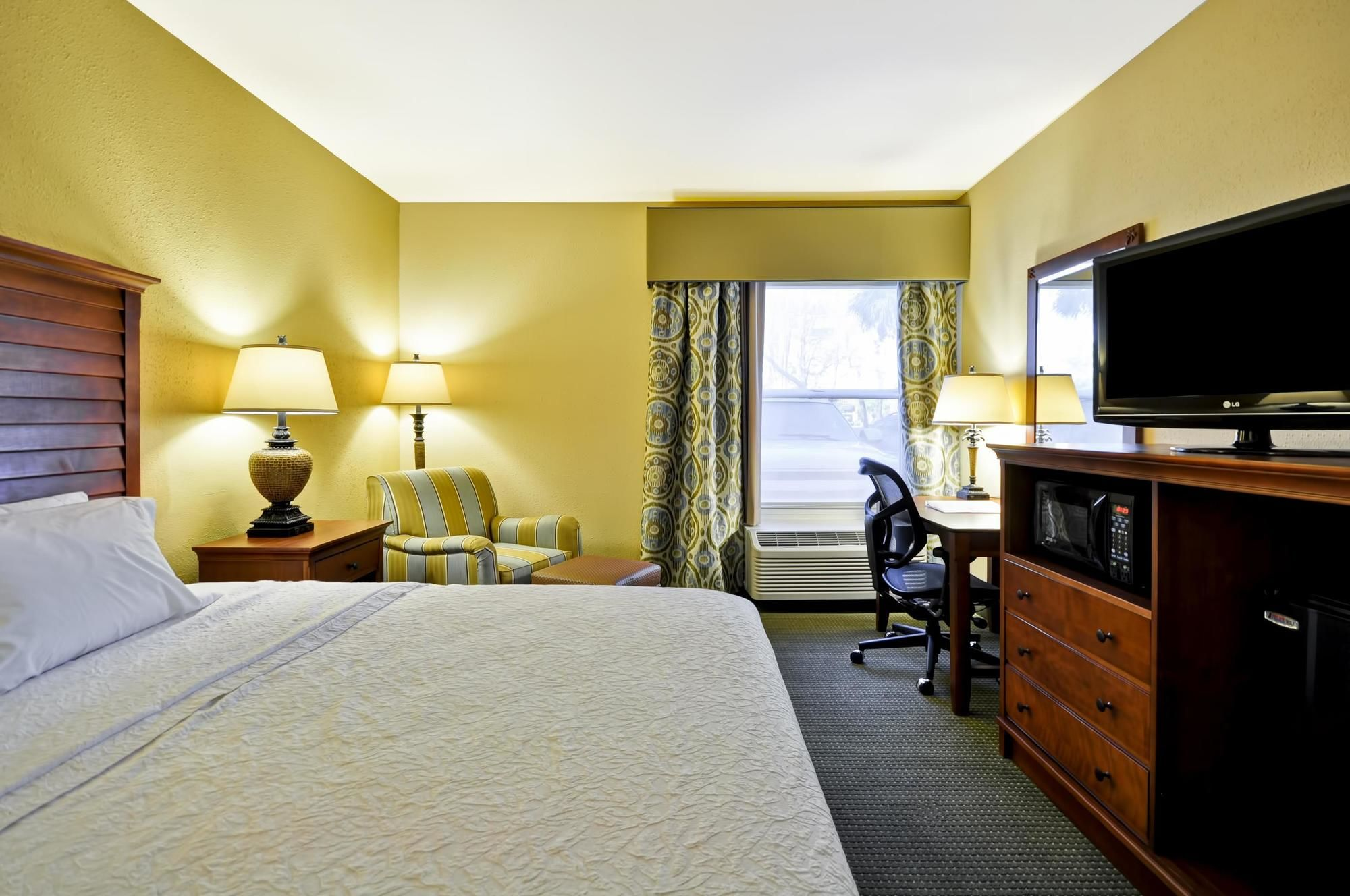 Hampton Inn & Suites Charleston/Mt. Pleasant-Isle Of Palms