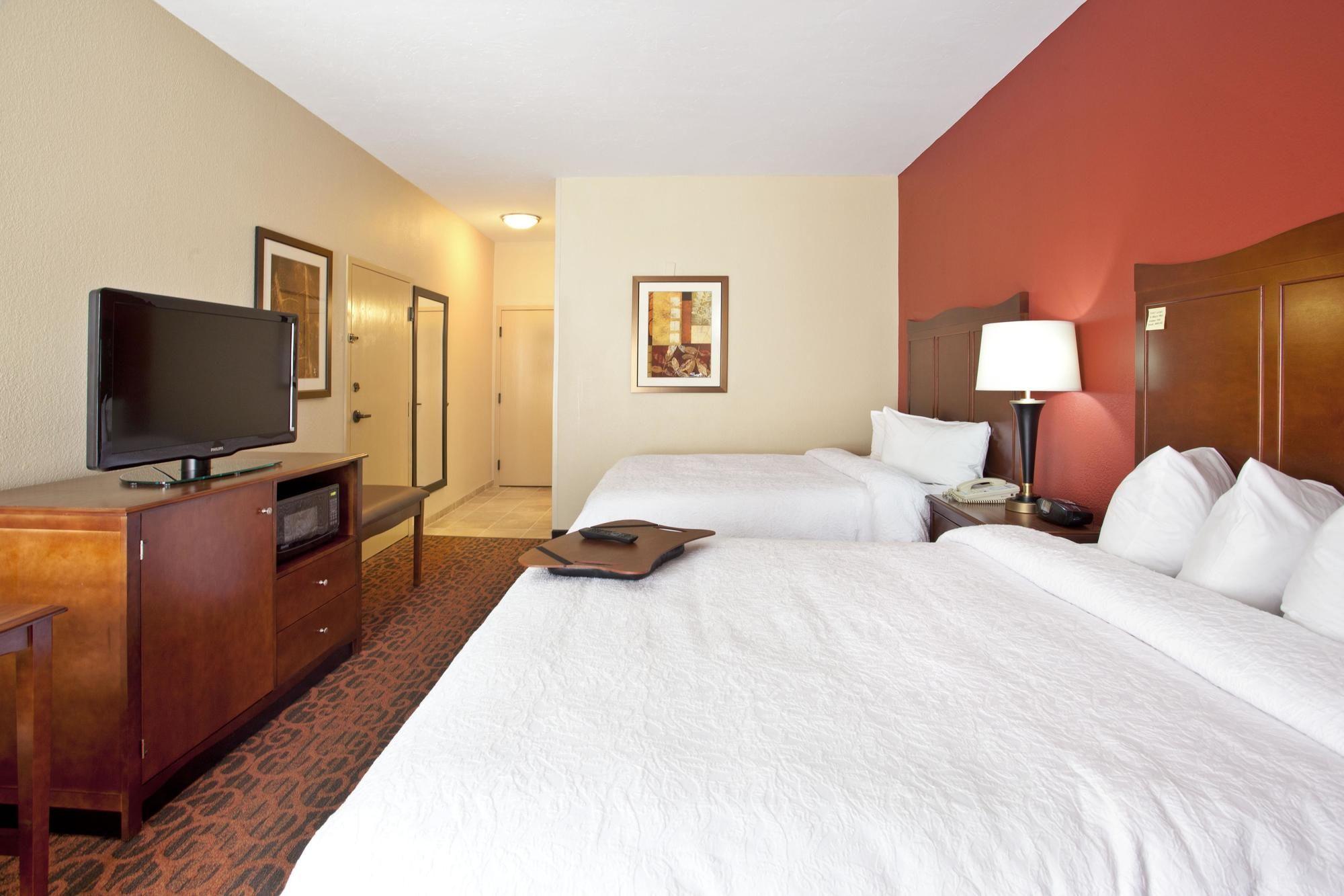 Discount Coupon for Hampton Inn & Suites El Paso-Airport ...