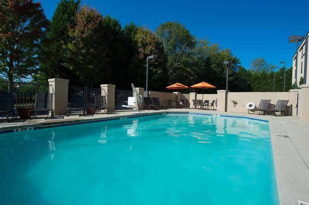 Hampton Inn Gainesville in Gainesville, GA