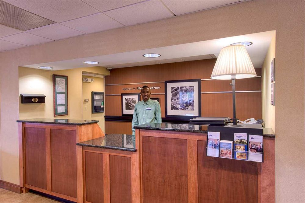 Hampton Inn Mobile/Bellingrath Gardens in Mobile, AL