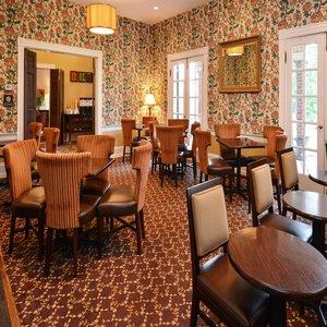 Hmptn Inn Lexington Histc Area