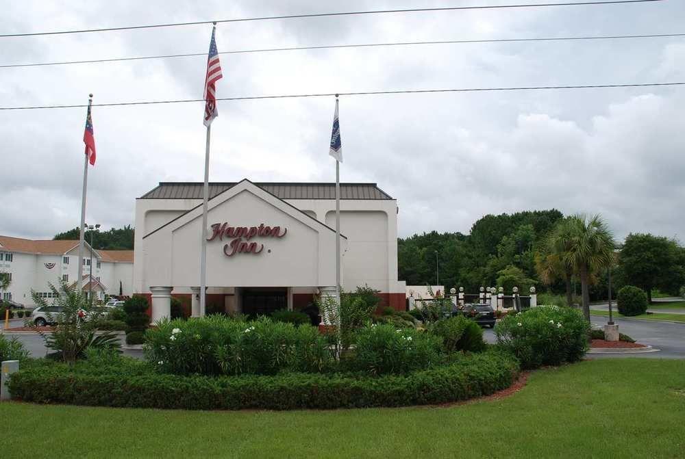Hampton Inn Darien I-95