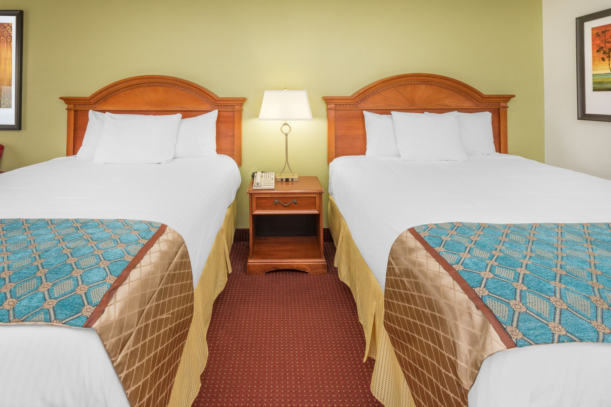 Baymont Inn & Suites Orangeburg North in Orangeburg, SC