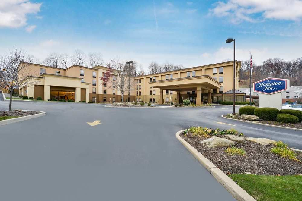 Hampton Inn Pittsburgh McKnight Road