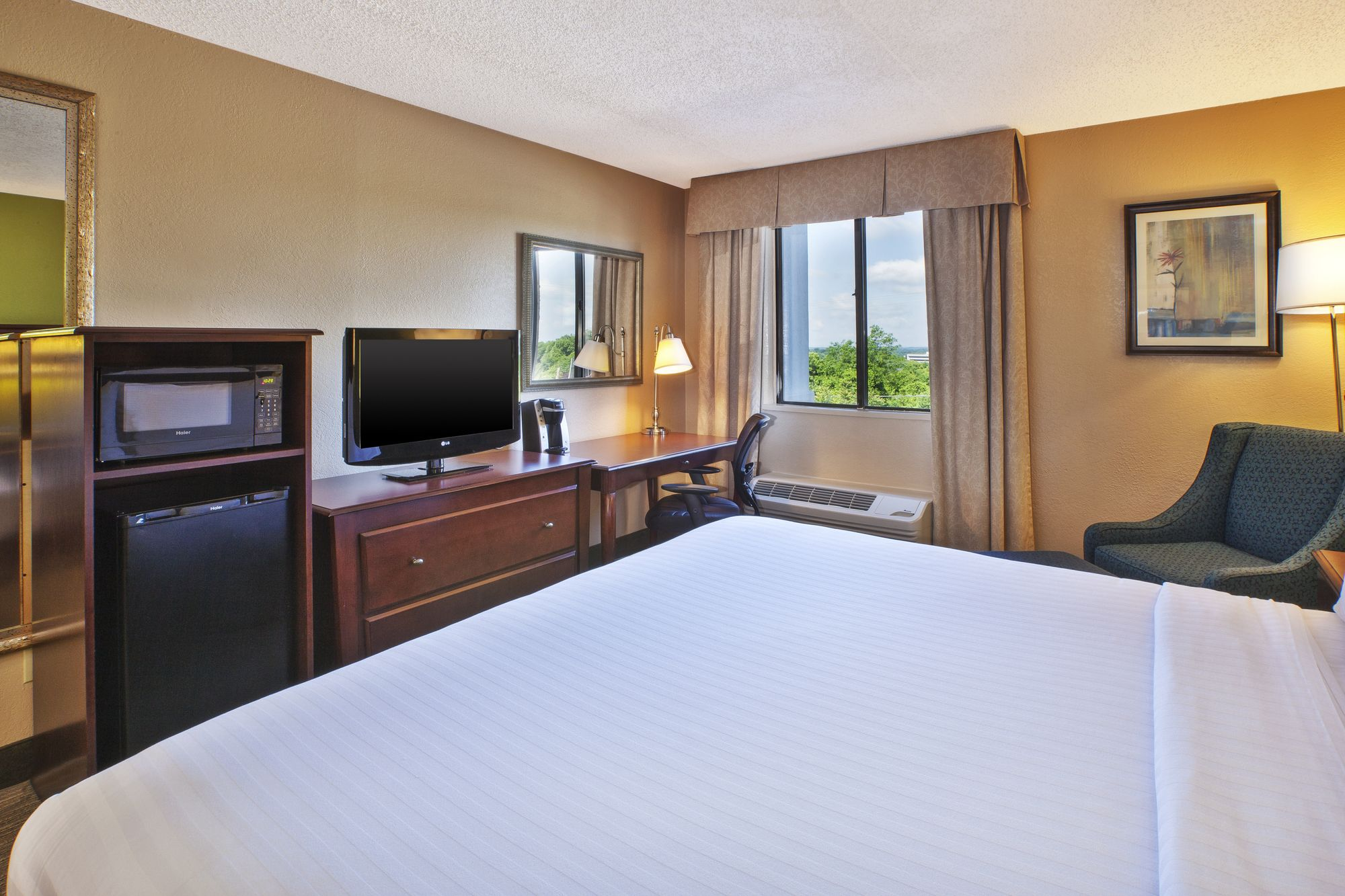 Holiday Inn Express Hotel & Suites Germantown-Gaithersburg