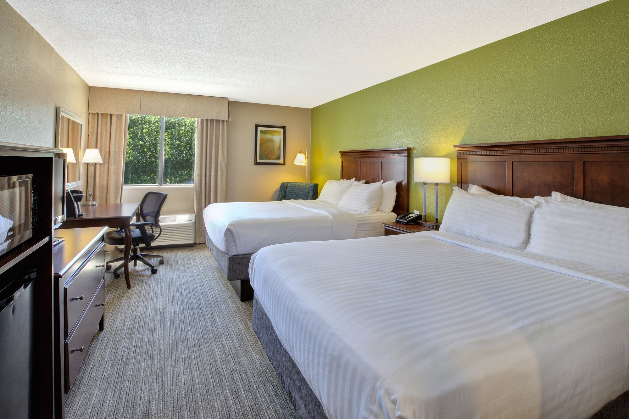 Holiday Inn Express Hotel & Suites Germantown-Gaithersburg in Germantown, MD