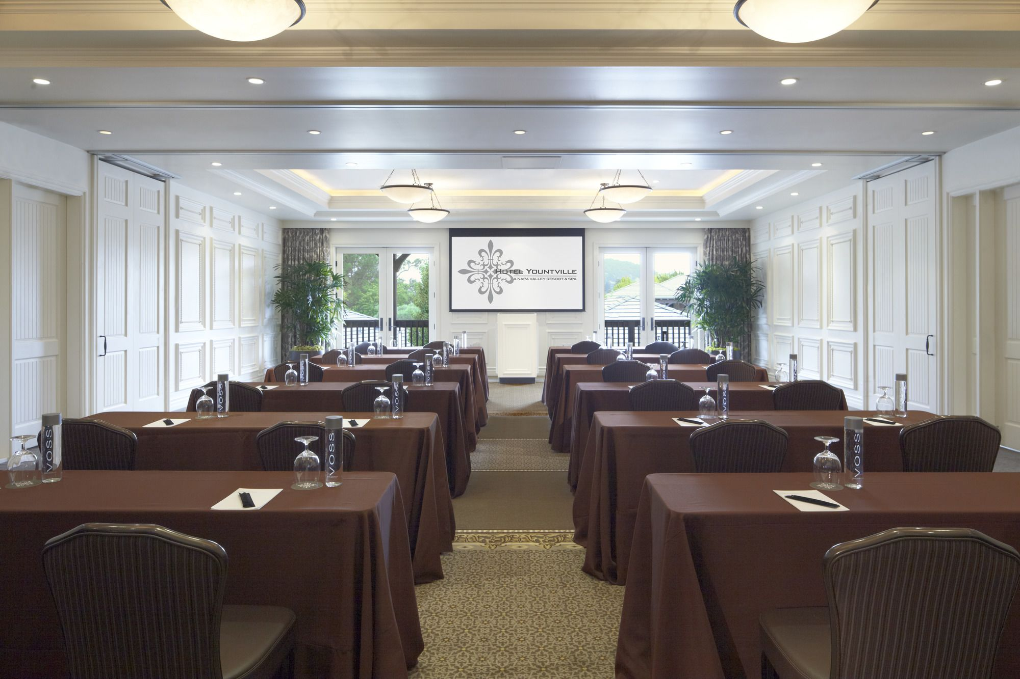 Yountville Hotel Coupons For Yountville California