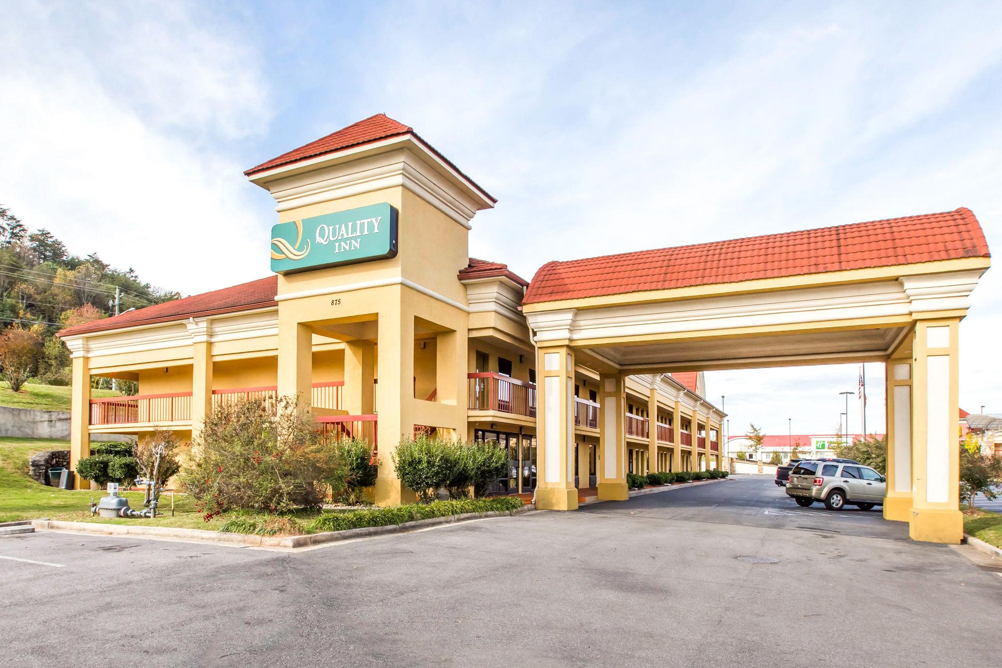 Quality Inn in Dalton, GA