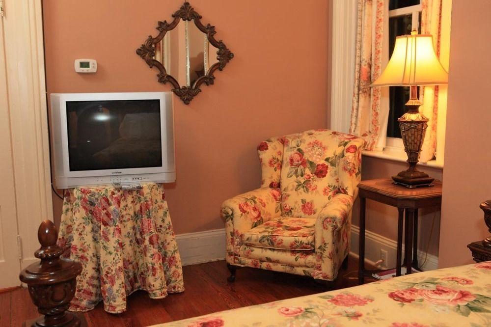 Dresser Palmer House in Savannah, GA