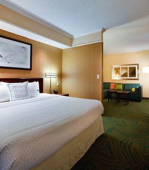 SpringHill Suites by Marriott Savannah I-95 in Savannah, GA