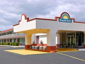 Days Inn Shelby